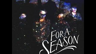 Counting Stars / A Sky Full of Stars MASHUP Cover - (OneRepublic / Coldplay) - @foraseasonmusic