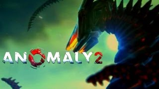 Anomaly 2 - PC Gameplay