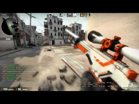 CS:GO Clips 8