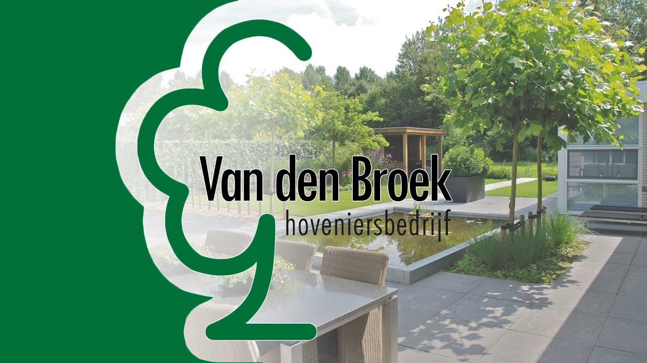 Van den Broek Hoveniersbedrijf