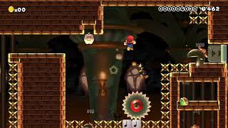 Bob-ombastic: Beating Super Mario Maker's HARDEST Levels!