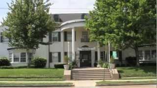 Take a tour of Providence House