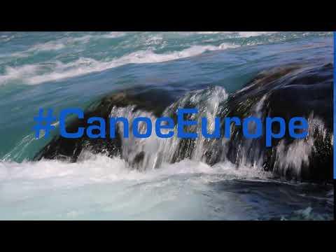 #Canoe Europe Social Media Channels