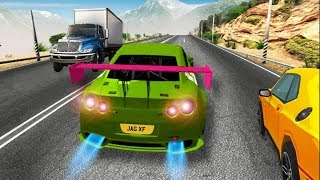 HIGHWAY CAR RACE 2019 : RACING TRAFFIC STUNTS #Sports Car Racer #Car Games To Play #Games Download
