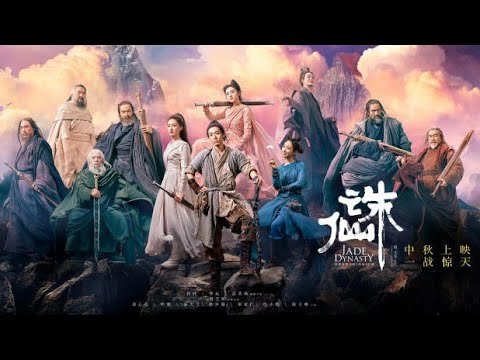 Download Jade Dynasty Action Movie   Chinese Movie Hindi Dubbed 2020