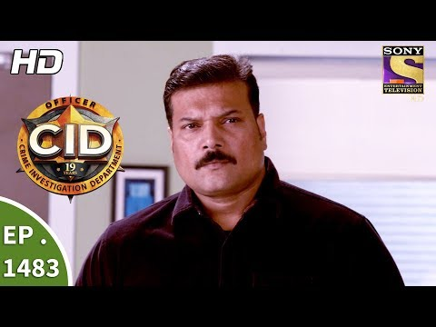 CID – Ep 1483 – Webisode – 30th December, 2017