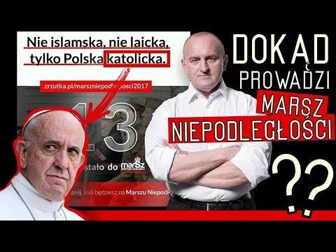 Dokąd prowadzi Marsz Niepodległości? Kowalski & Chojecki NA ŻYWO 30.10.2017