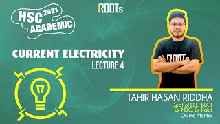 চল তডৎ  Current Electricity  Part 04  HSC 2021 Academic