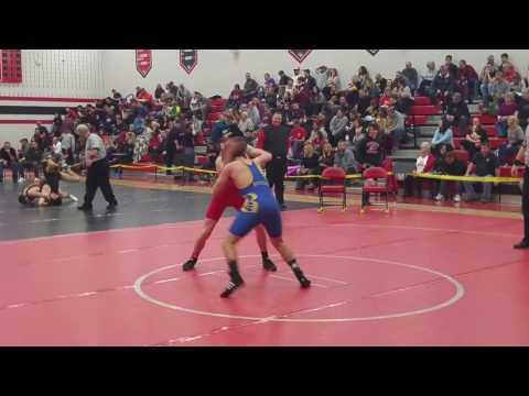 Brandon vs. Brookside High School