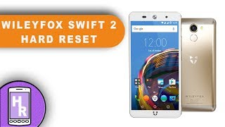 Wileyfox Swift 2 Сброс настроек