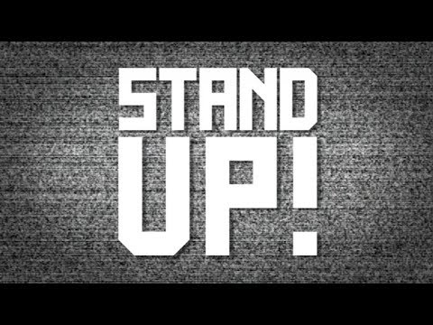 Faderhead - Stand Up (Official Music Video)