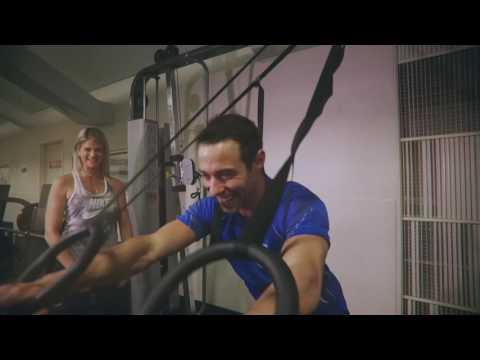 Adelaide Aquatic Centre - Personal Trainer Steven Alexoudis
