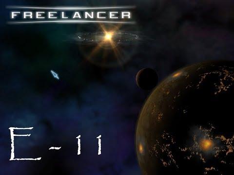 Freelancer LP   S01 E11