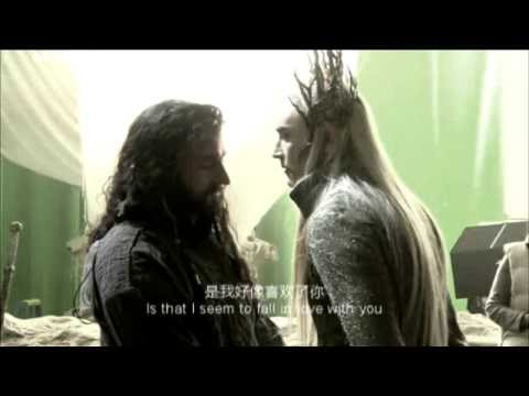 [Fanvid] Richard Armitage/Lee Pace - My Secret