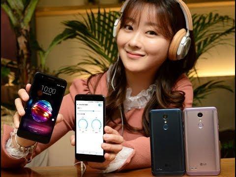 Hp Terbaru Februari 2018 LG X4 Plus Harga Dan Spesifikasi