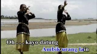 Zal Anen - Datung ae