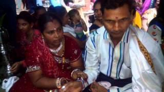 Rukshamni vivah in Purushotam maas 12072015  15