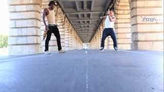 A NI MAL - Popcaan - System - Choreographed by A NI MAL