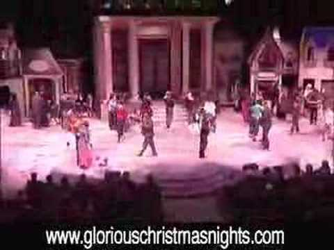 Glorious Christmas Nights 2003 - That Would Be A King - YouTube