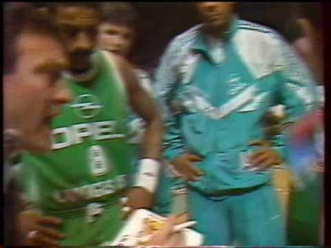 Limoges CSP - Jugoplastika Split (01-03-1990)