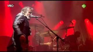Triggerfinger - First Taste (Live op Lowlands 2010)