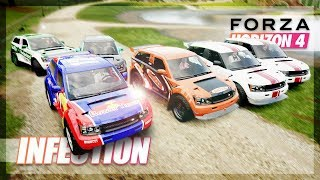 Forza Horizon 4 - BOWLER TIME! (Rages, Funny Moments, and More!)