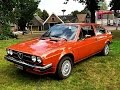 Alfa Romeo Alfasud 1300 Sprint, model year 1978