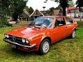 Alfa Romeo Alfasud 1300 Sprint, Model Year 1978