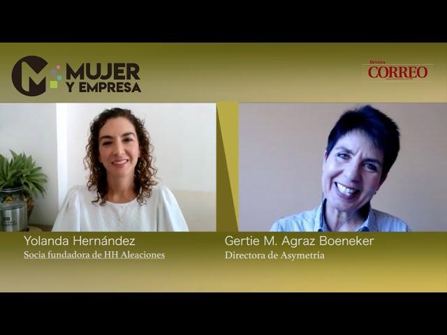 Mujer y Empresa (22 de Junio 2020)