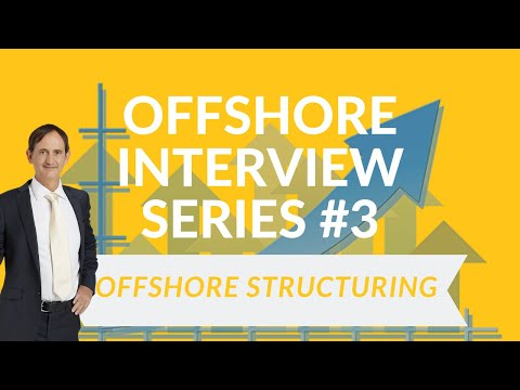 Offshore Structures - Offshore Interview Series Part 3