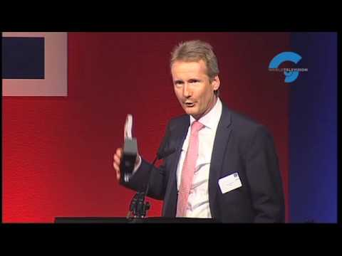 Highlights from the IR Magazine Europe Awards 2010