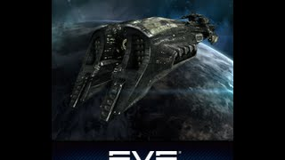 EVE Online - Below the asteroids (2013 version from Anniversary Symphony)