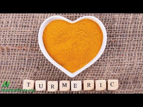Heart of Gold: Turmeric vs. Exercise
