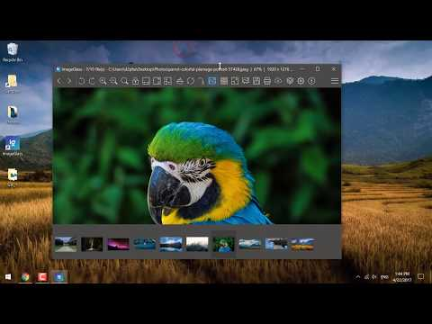 Best free image viewer software for windows 7 64 bit