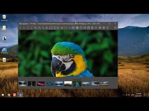Best free image viewer software for windows 7 64 bit
