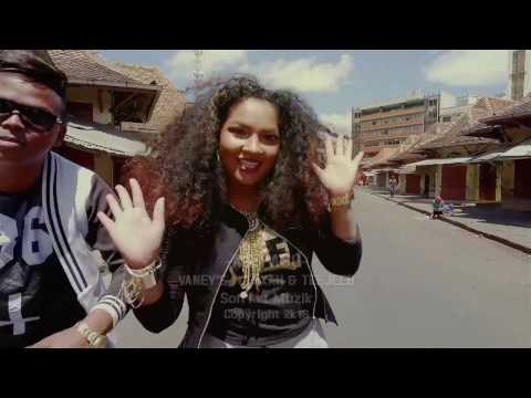 ALEFASO - VANEYS ft RIXAH - TEEJEEB [OFFICIAL VIDEO] GASY