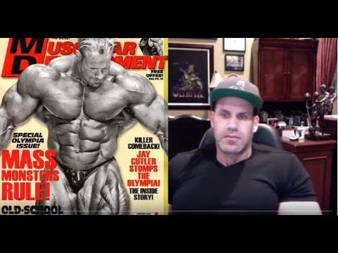 The Ronline Report with Jay Cutler