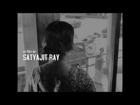 LA GRANDE VILLE (Mahanagar) de Satyajit RAY - Official trailer - 1963