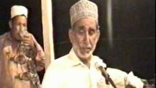 Balochi Songs Kamalhan Baloch (Naader Yaar Mohdzahi) P.I
