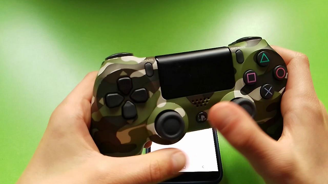 Come usare il joypad PS4 per giocare al PC - Player.it