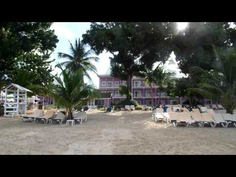 RIU Bloody Bay Jamaica