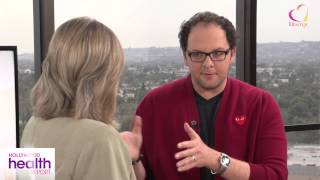 """How """"Beauty and the Beast"""" star Austin Basis Deals with Type 1 Diabetes"""