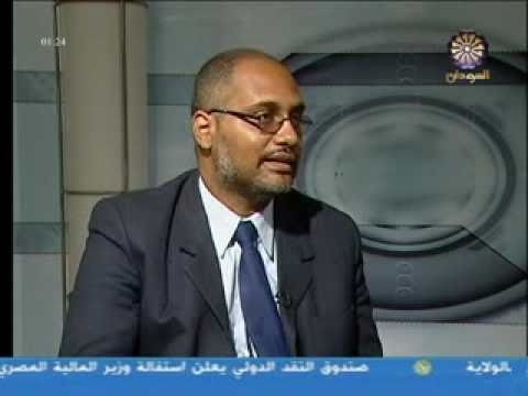 MEKKI ELMOGRABI  about the Egyptian revolution