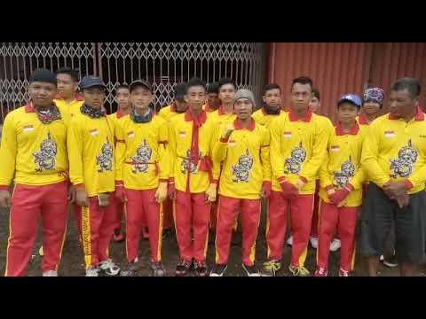 Video Deklarasi Pilkada Damai Dan Anti Berita Hoax Masyarakat Kabupaten Kapuas Hulu