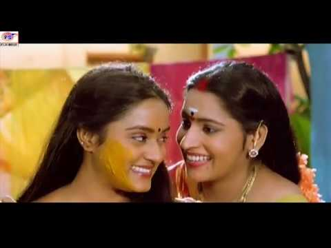 Aathadi Chinna Ponnu ||ஆத்தாடி சின்ன பொண்ணு ||  Minmini, Chorus || H D Song