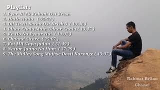 Kumpulan Lagu India - Aktor Hrithik Roshan