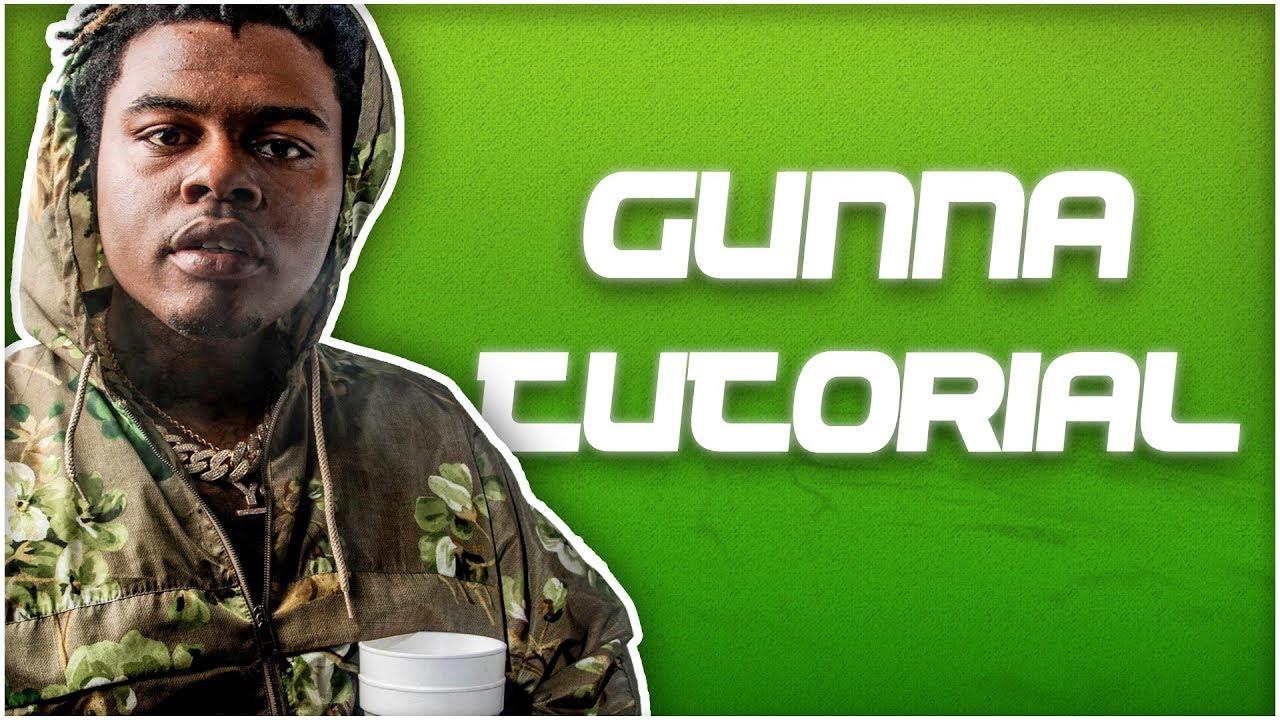 How To Make A Gunna Type Beat 💸🔥 (Gunna Beat Tutorial) 🎸 w/ FREE