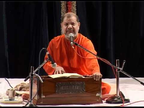 Bhajan Sandhya by Guruji Swami Tejomayananda-Jaya Ganesha