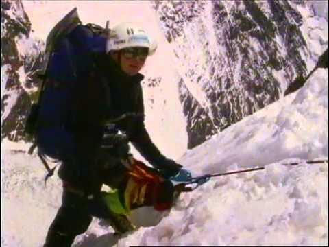 K2 - góra bezlitosna dla wspinaczy