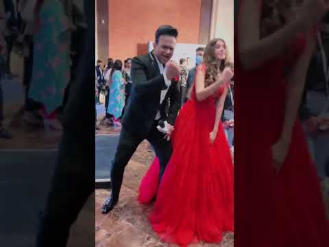 Download Tara Sutaria aur Siddharth Kannan ka trending dance step!